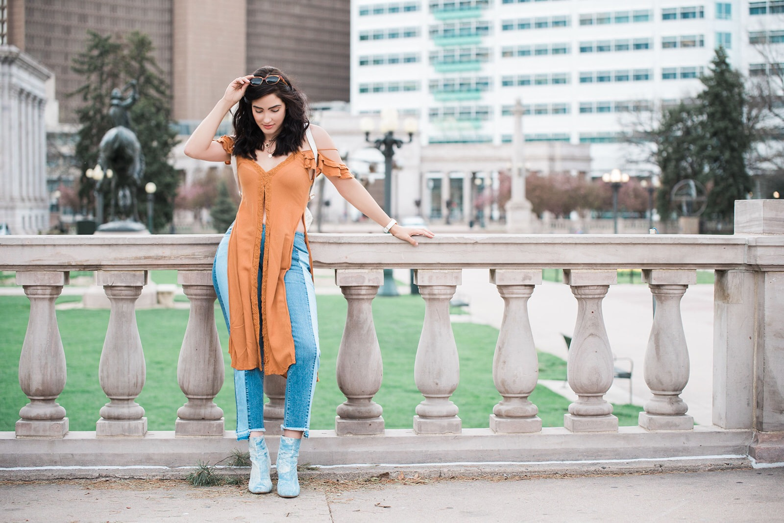 Fashion | The Denver Look