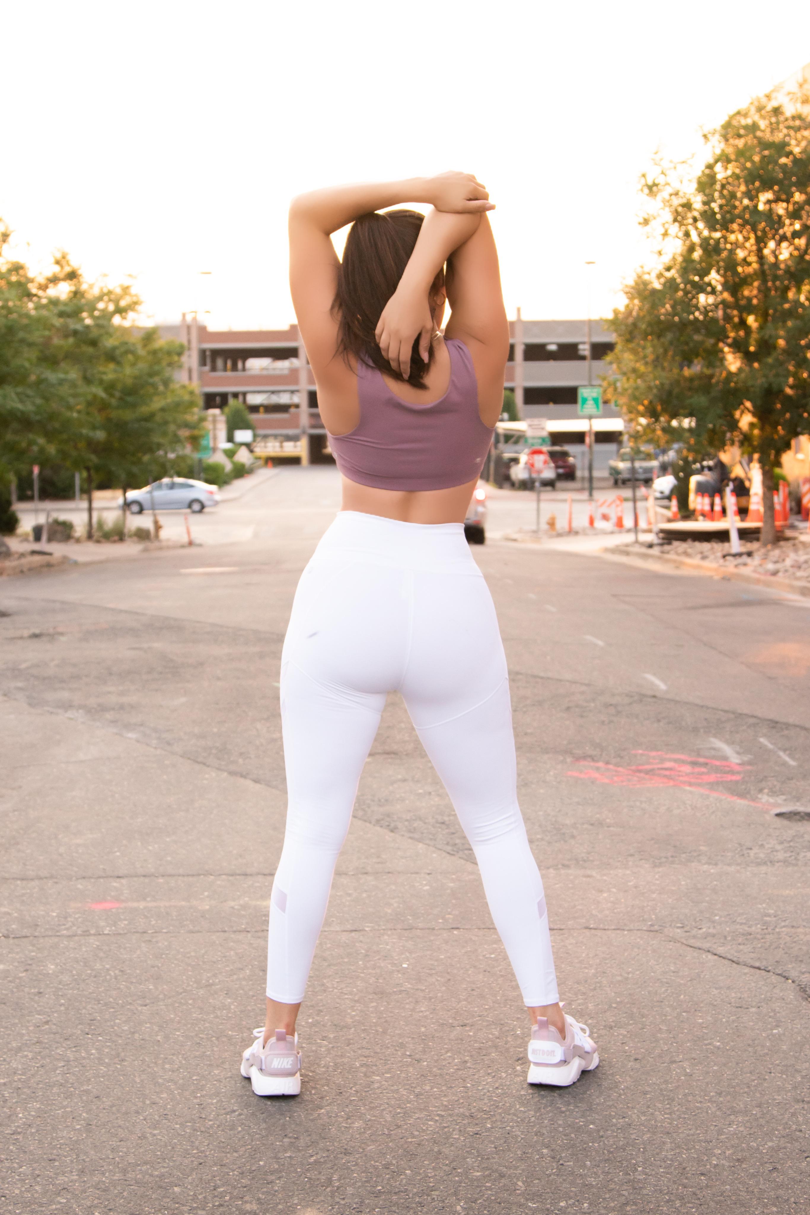 Olivia Merrill | Fit Model