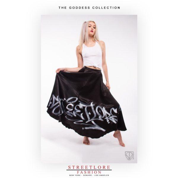 Streetlore | The Denver Look