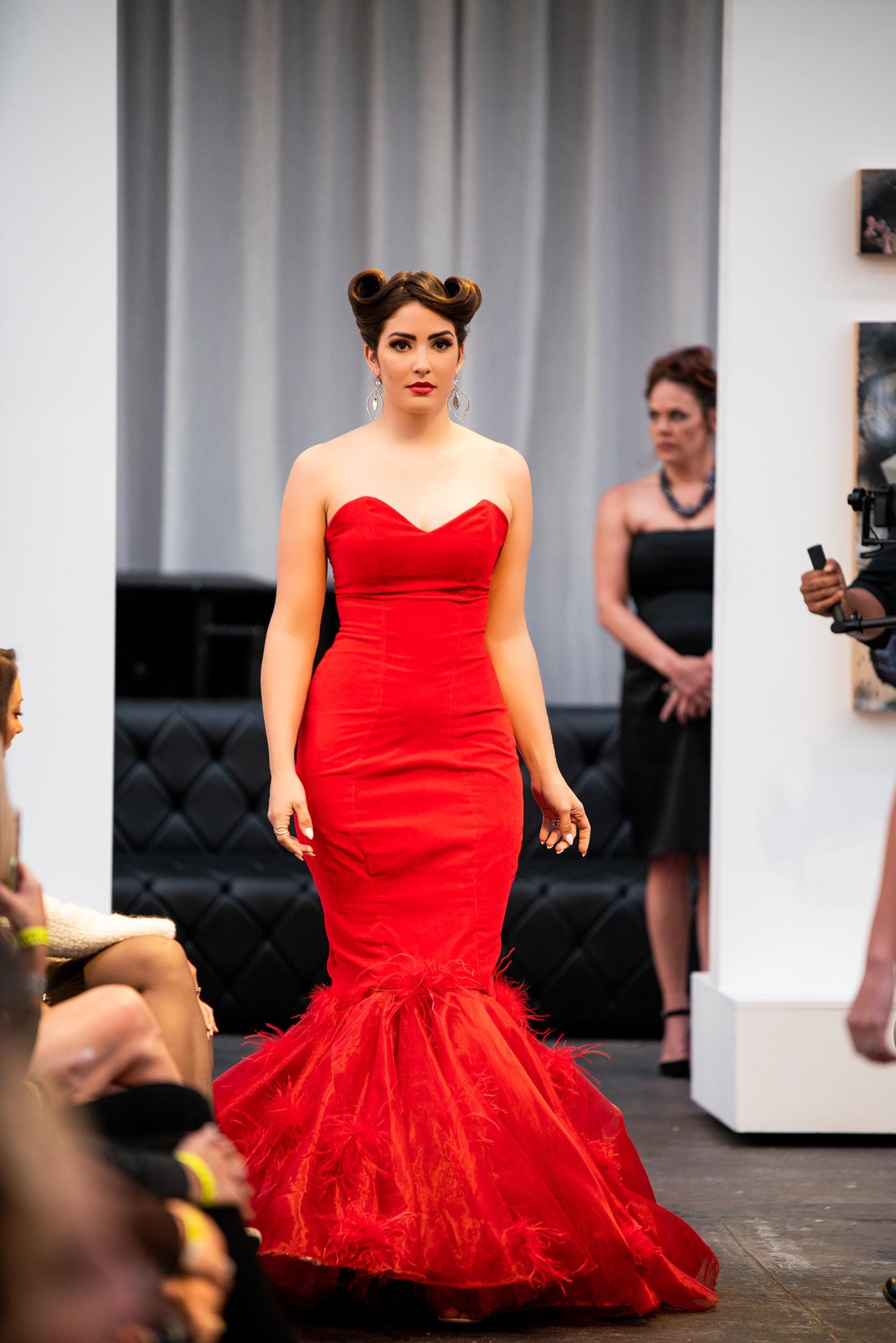 The Denver Look | Models Denver Designer