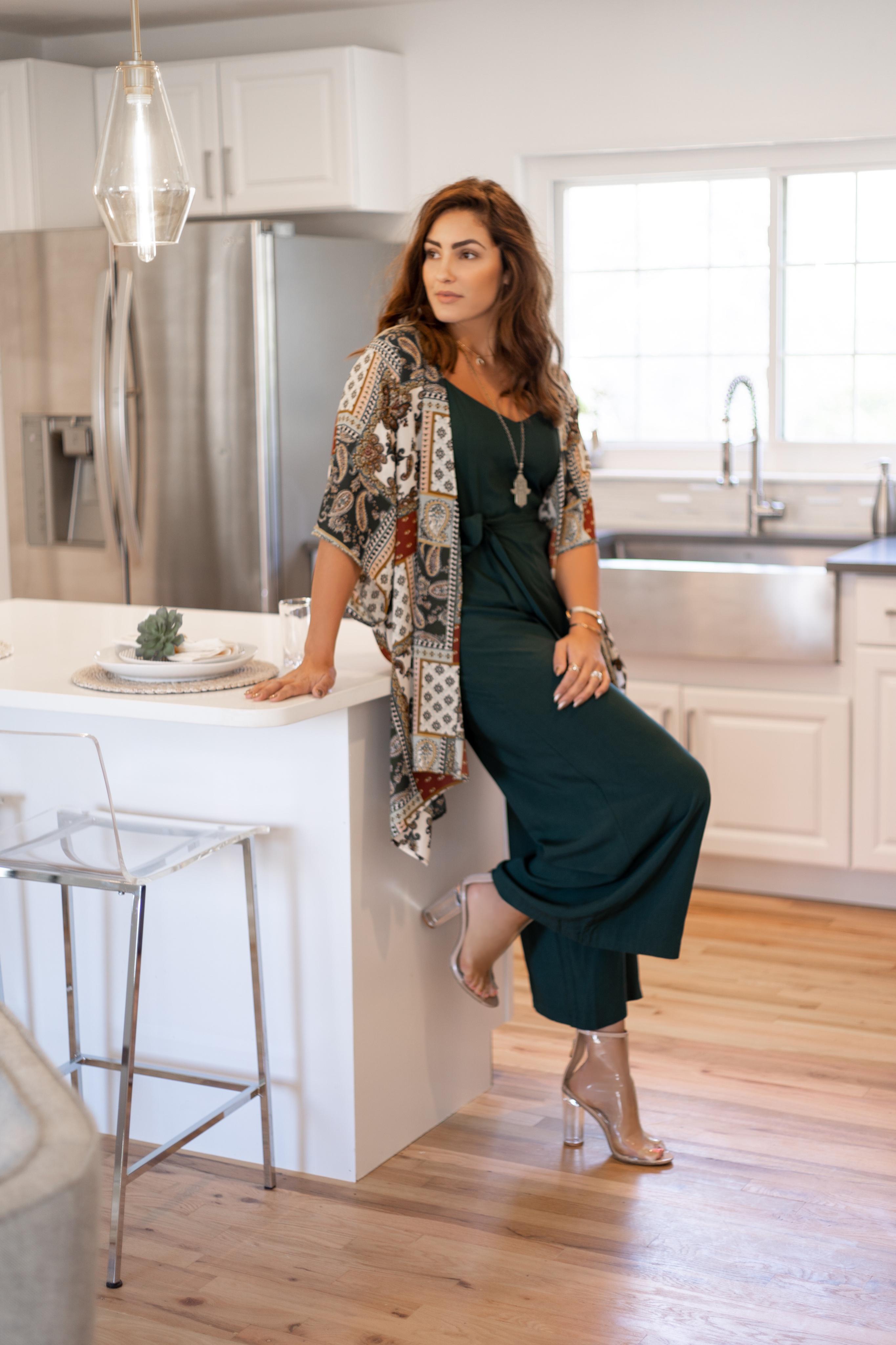 The Denver Look | Denver Blogger