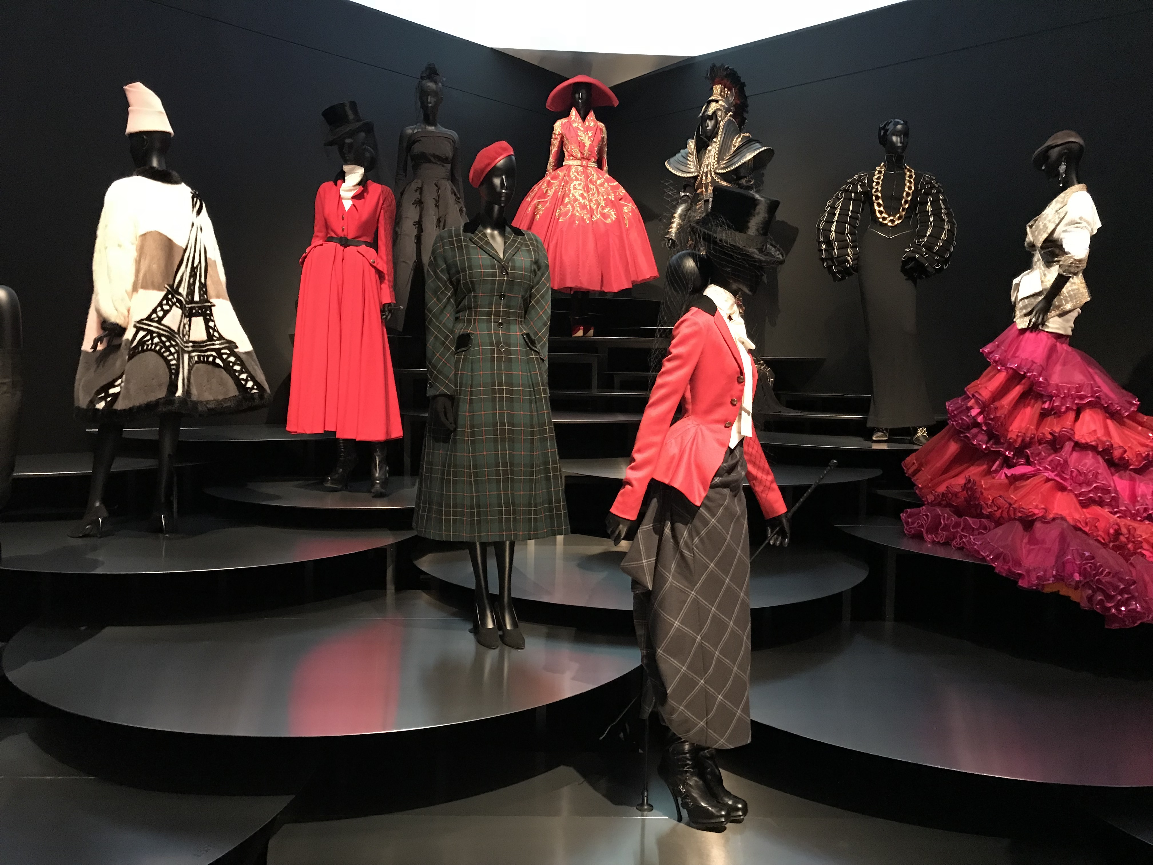Dior | The Denver Look