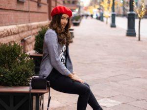 The Denver Look | Denver Blogger Breaks the Stigma