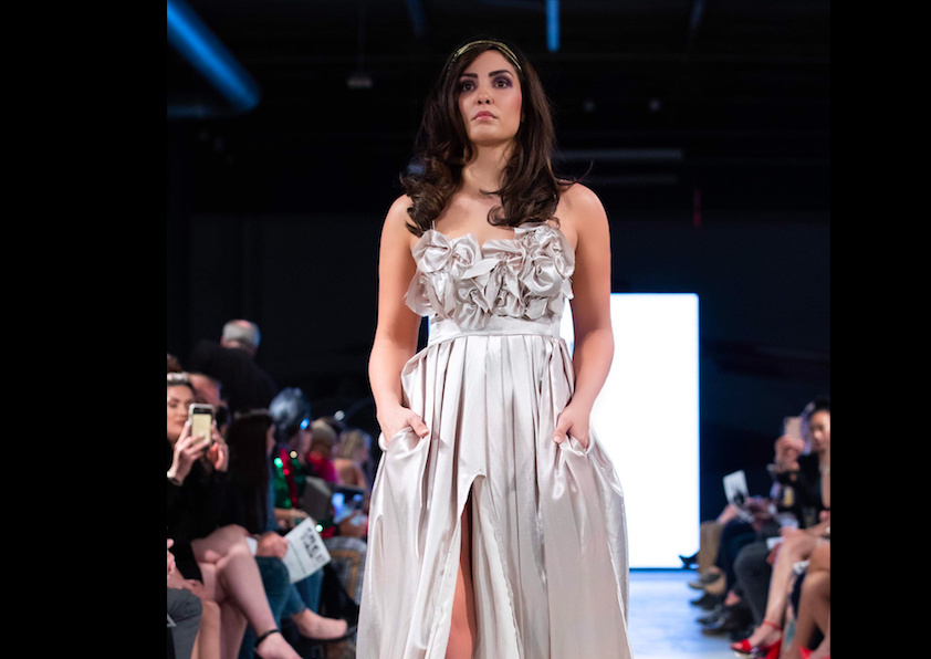 The Denver Look Walks in Denver Fashion Week Spring 2019