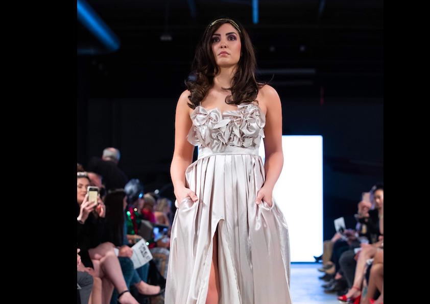 The Denver Look Walks in Denver Fashion Week Spring 2019