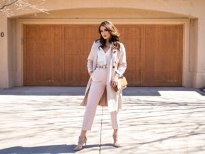 The Denver Look Style Tips For the Working Woman