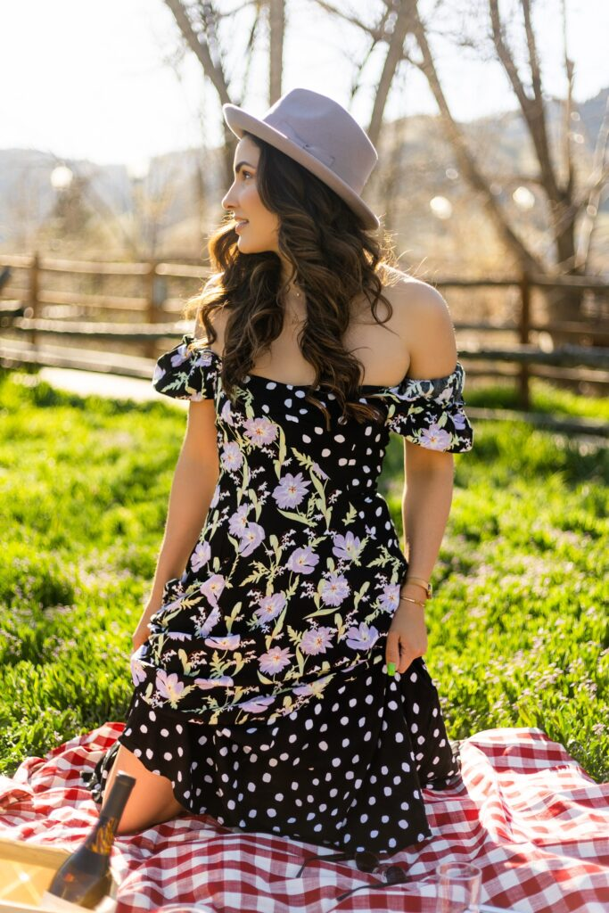 Picnic Guide by Denver's Top Blogger Olivia Merrill