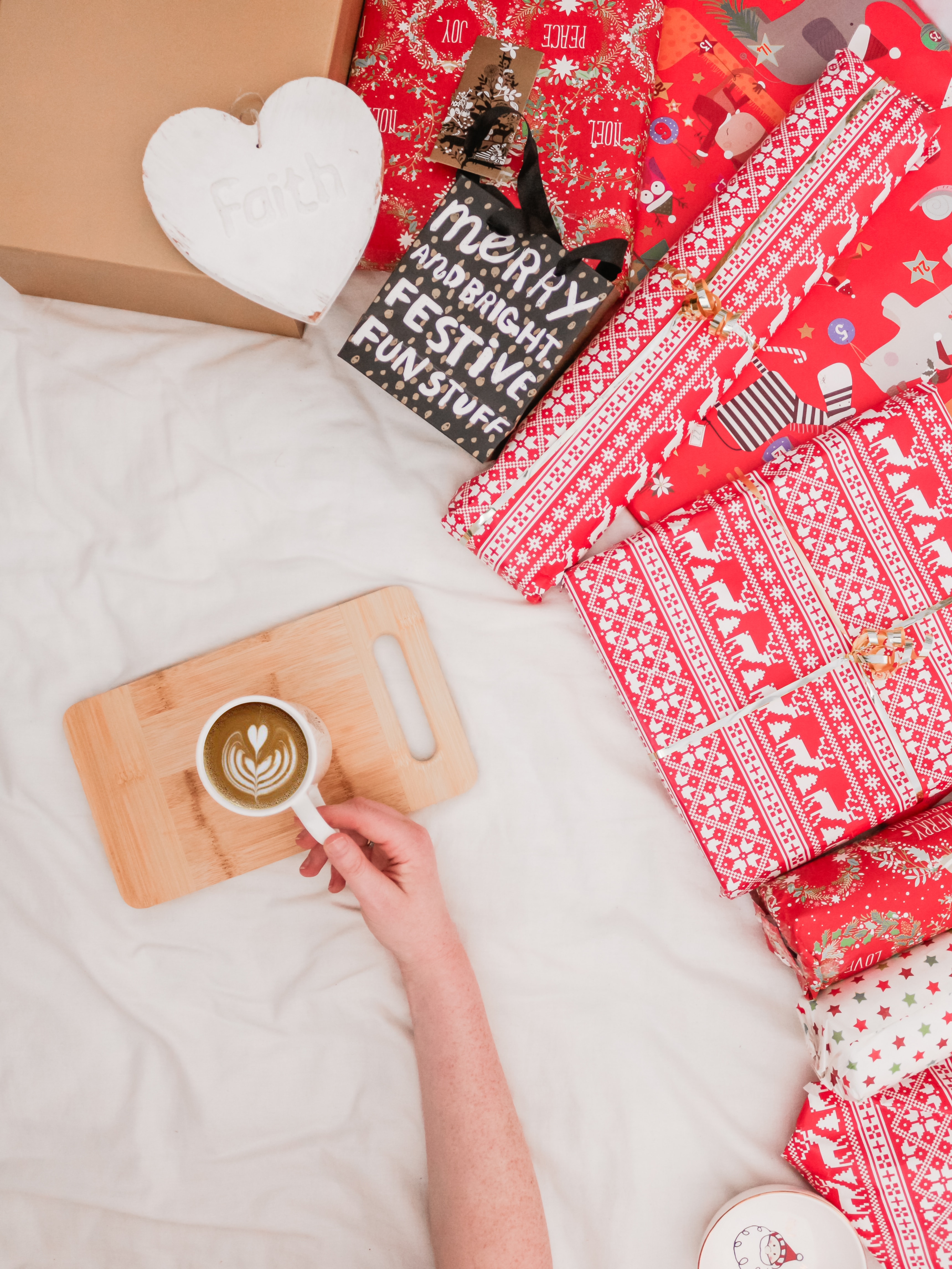 Holiday Gift Guide | The Denver Look