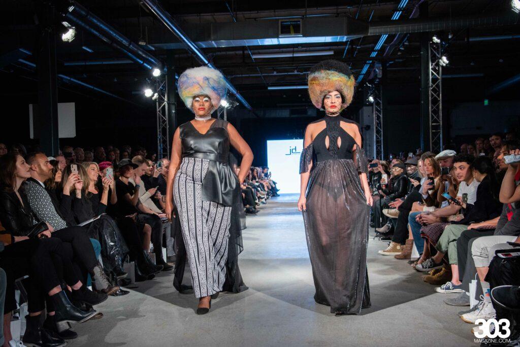 Denver Fashion Week 2020.Denver Fashion Week Runway Maternity Style The Denver Look