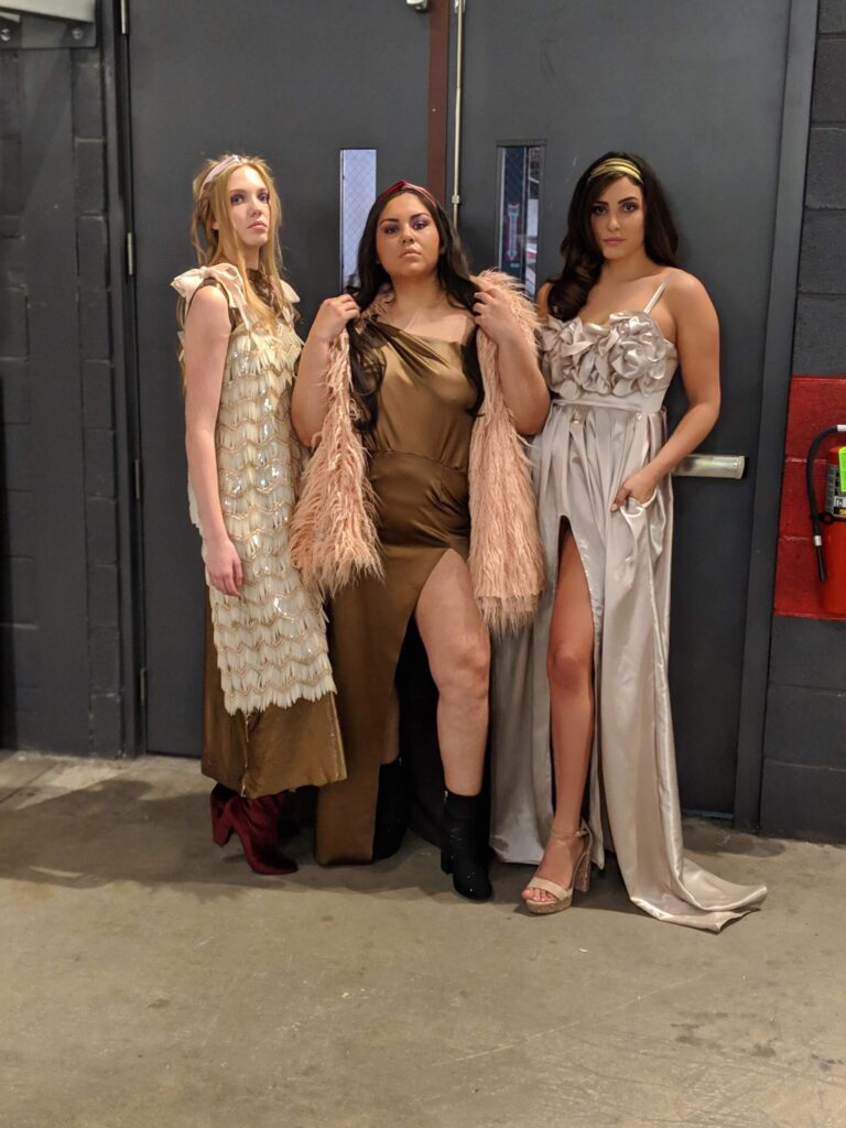 Olivia Merrill | Denver Fashion Week