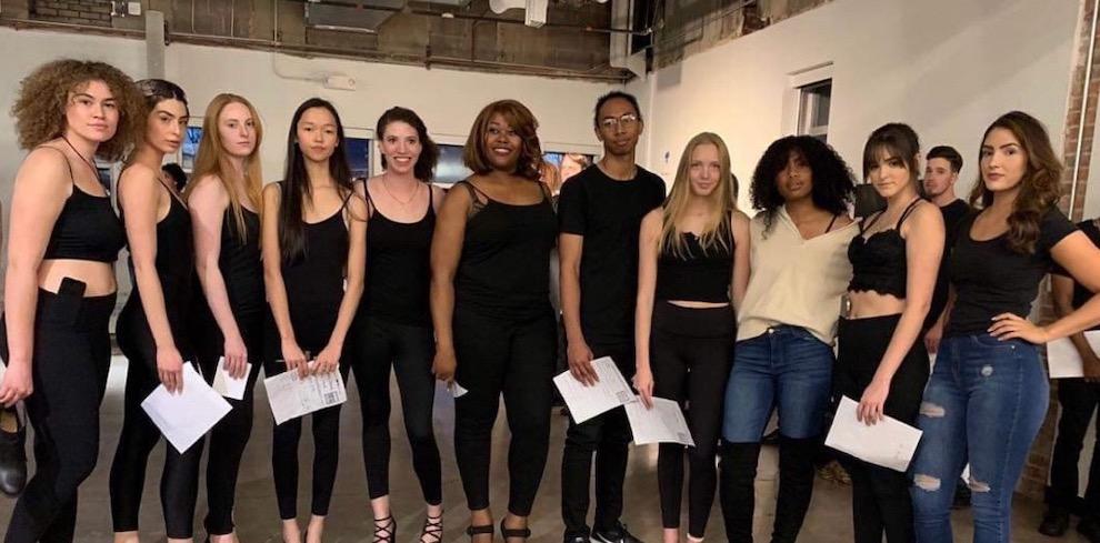 The Denver Look | Olivia Merrill Audition