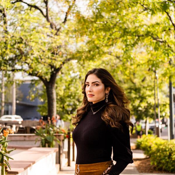 Olivia Merrill | The Denver Look