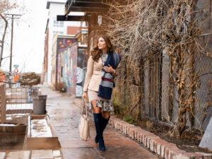 The Denver Look Fall Fashion Guide